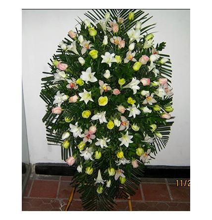 Fúnebre 98