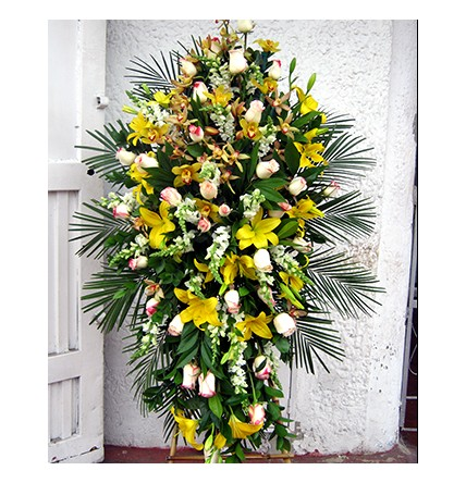 Fúnebre 97