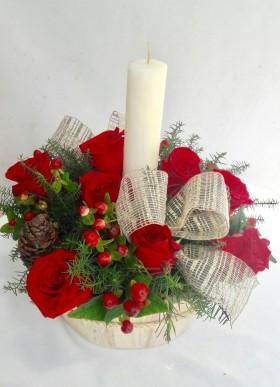 Floral 134