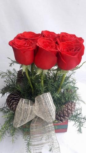Floral 135