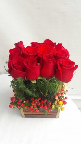 Floral 136