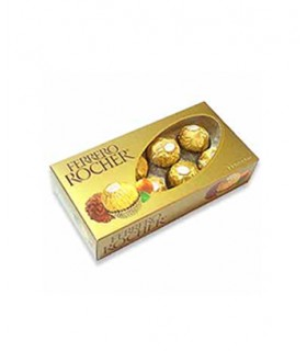 Adicional Ferrero Rocher x 8