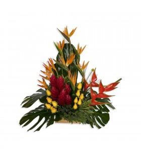 Floral 62