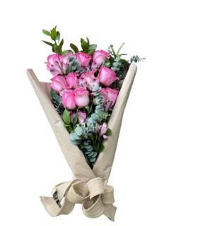 Bouquet Amor